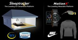Fullpower leads the IoT and wearable revolution with the IoT Smartbed powered by Sleeptracker(R) and distributed by Simmons and Serta, and wearable solutions powered by MotionX(R) and distributed by Nike, Movado and others.
