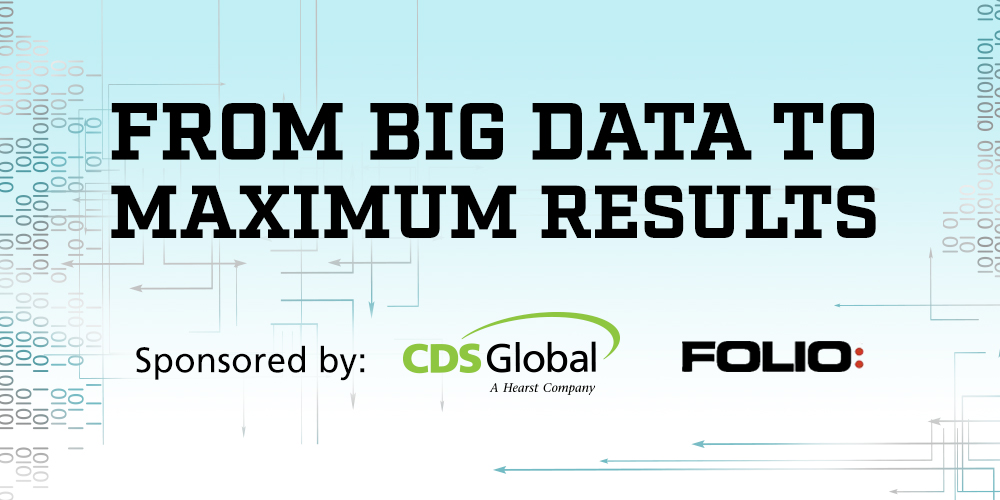 Cds Global Releases Research On Results Driven Big Data
