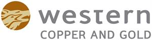 Western Copper and Gold Corporation