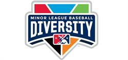 Minor League Baseball Diversity Initiative Logo