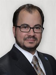 Joe Renaud, Vice President