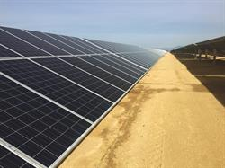 Senca Resources Solar