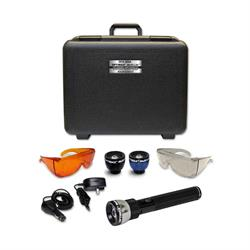 OFK-300A Multi-Lite Kit with contents spread out image