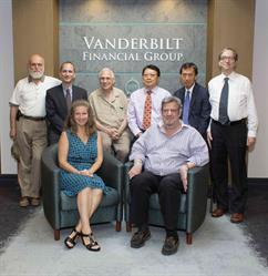 Vanderbilt Financial Group Adds 8 Financial Advisors