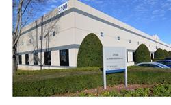 Charlotte, North Carolina: 3100 International Airport Drive