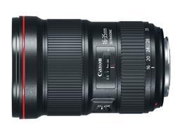 Canon 16-35mm III Lens