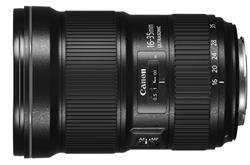 Canon 16-35mm III USM Lens