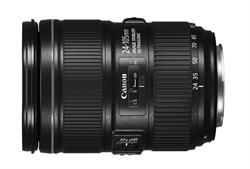 Canon 24-105mm II 4L Lens