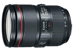 Canon 24-105mm II Lens
