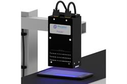 LED Curing for Touch Panel Manufacturing