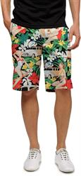 Aloha Girls Men's Short