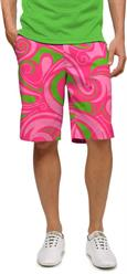 Cotton Candy Men's Short