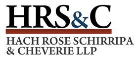 Hach Rose Schirripa & Cheverie, LLP