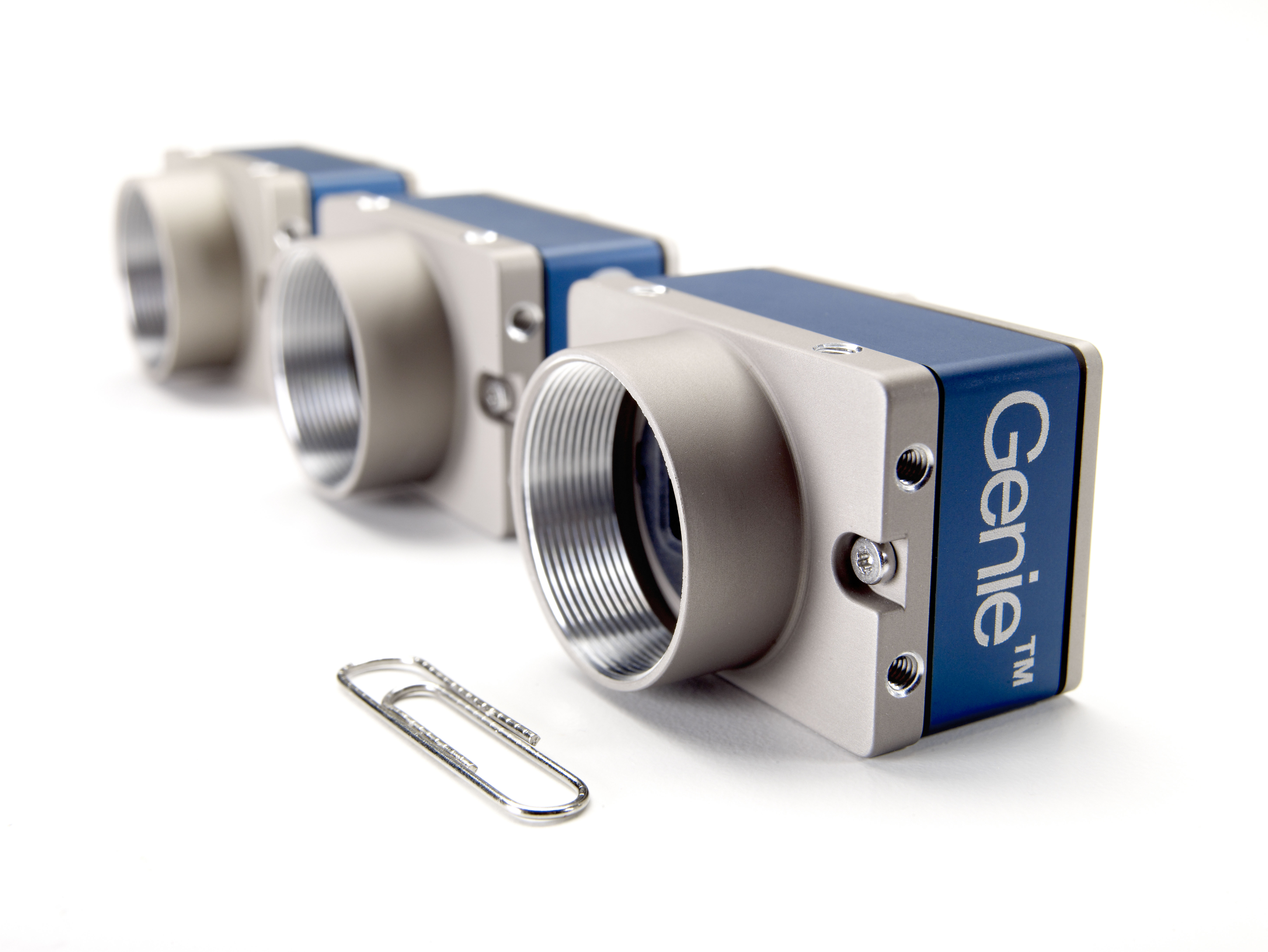 Teledyne DALSA's Newest Genie Nano Cameras Feature Sony ...