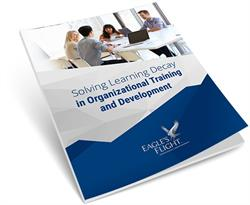 Download the Guide: Solving Learning Decay in Organizational Training and Development