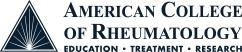 American College of Rheumatology