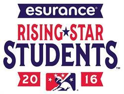 Rising Star Students Program logo