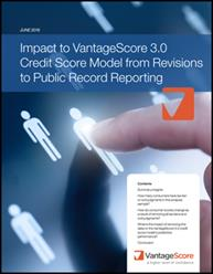 Thumbnail of Public Records Impact study