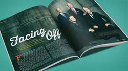 Investment Advisor Magazine Article