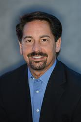 Rick Riehm, VP of Sales for Eastern U.S., Interblock Gaming