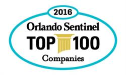 IZEA Recognized as a Top 100 Company in Central Florida