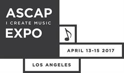 "ASCAP ""I Create Music"" EXPO"