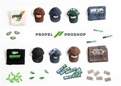 Propel ProShop