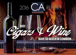 2016 CA Report: What Cigars and Wine Have in Common