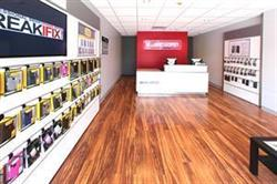 uBreakiFix specializes in same-day repair service of small electronics, repairing cracked screens, water damage, software issues, camera issues and other technical problems at its more than 230 stores across North America.