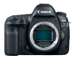 Canon EOS 5D Mark IV Camera Event