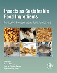Elsevier, food, food science, insect, agriculture, biomaterials, nutrition, animal feed