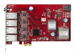 Innodisk Launches Power Over Ethernet Expansion Cards Suitable for Industrial Systems