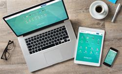 Awingu Online Workspace