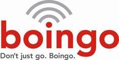 Boingo Wireless Inc.