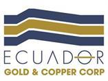 Ecuador Gold and Copper Corp.
