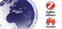 MULTIMEDIA UPDATE - Huawei Joins ZigBee Alliance Board of Directors