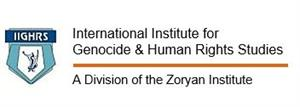 International Institute for Genocide and Human Rights Studies, A Division of the Zoryan Institute