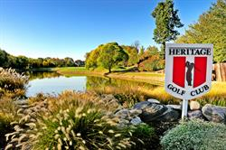 Heritage Golf Club 2