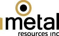 iMetal Resources, Inc.