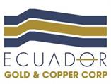 Ecuador Gold and Copper Corp.