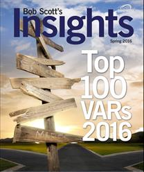 e2b teknologies on Bob Scott Insight's Top 100
