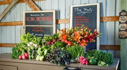 Farm Tourism, Farmers Market