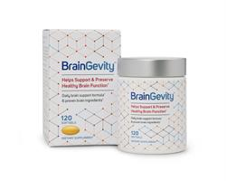 BrainGevity-support and preserve healthy brain function