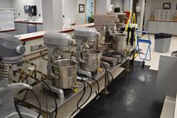 Assorted Lab and Mixing Equipment