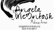 Angela McIntosh Calgary Makeup