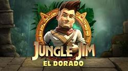 Jungle Jim -- El Dorado online slots