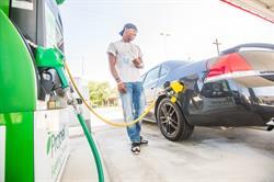 Propel Low Carbon Fuel User