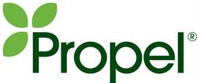 Propel Fuels logo