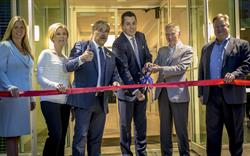 Castle & Cooke Mortgage Ribbon Cutting