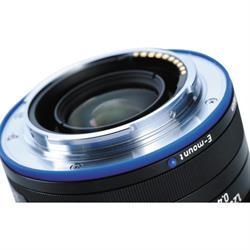 Zeiss 85mm f/2.4 Lens